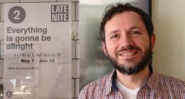 """Javier Duero: """"La Cultura debería ser considerada un sector estratégico"""""""