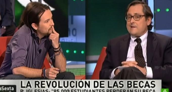 Paco Marhuenda y el Estatuto de los Trabajadores
