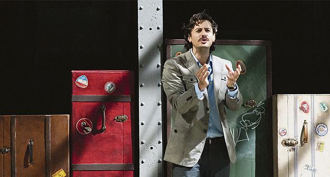 La gala de los Premios Max denuncia la precariedad laboral en el teatro