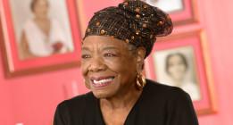 <em>Maya Angelou aún se levanta</em>
