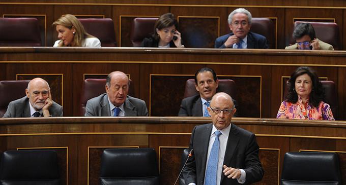 Gestha denunciará en Bruselas una bolsa europea de fraude de un billón de euros