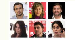 Jóvenes de IU reclaman más democracia interna en la federación