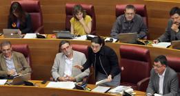 El TC vuelve a dar la razón a Mónica Oltra y tumba la negativa de Les Corts de admitir tres de sus proposiciones