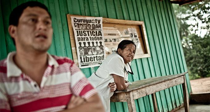 Oxfam denuncia que un 2% acapara el 80% de las tierras en Paraguay