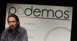 La fundación de Podemos ya es oficial