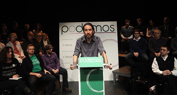 Iglesias organiza este miércoles su propio debate del estado de la nación