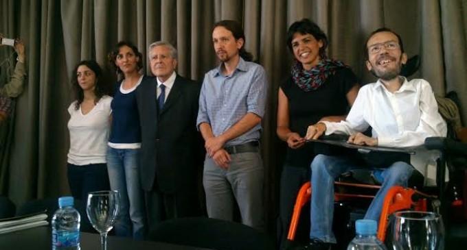 Villarejo defenderá en el Europarlamento sus medidas anticorrupción antes de dimitir