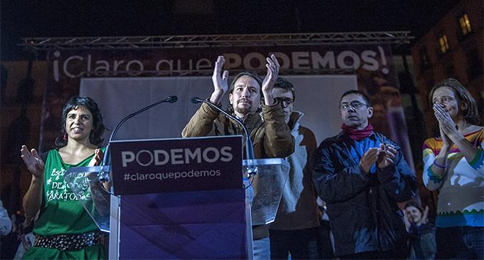 ¿Quién teme a Podemos?