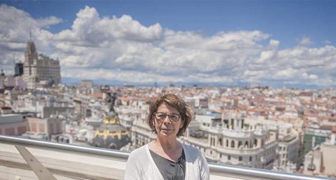 """Inés Sabanés: """"Buscamos más las causas comunes que las casas comunes"""""""