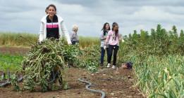 Un documental retrata la dignidad recuperada en Somonte