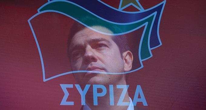 Carta a la troika sobre Syriza