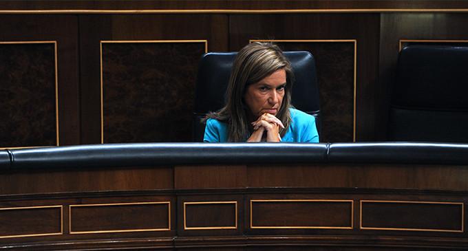 Ana Mato dimite tras vincularla el juez Ruz a la trama Gürtel