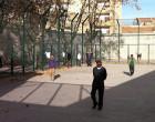 17 internos del CIE de Valencia se dan a la fuga