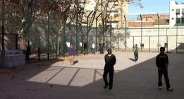 El CIE de València cierra por una plaga de chinches
