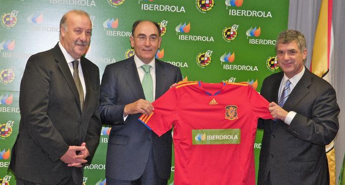 UGT denuncia que el presidente de EFE violó los estatutos por viajar a Brasil con Iberdrola