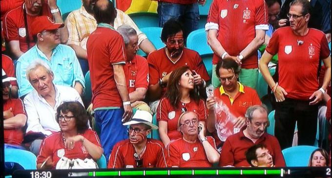 <em>Lo que decían de Iberdrola los periodistas invitados al Mundial de Brasil</em>