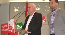 IU, Podemos, Compromís y Equo reclaman un referéndum por la III República