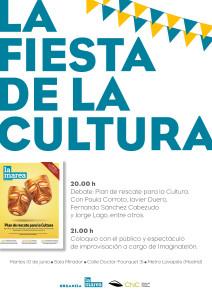 Fiesta Cultura