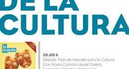 La fiesta de la Cultura