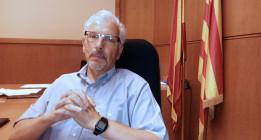"""Santiago Vidal: """"Proponemos que desaparezca la profesión de político"""""""