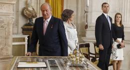 El Congreso aprueba el aforamiento a medida de Juan Carlos I