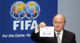 La FIFA multiplica por once sus beneficios por los mundiales desde 1998