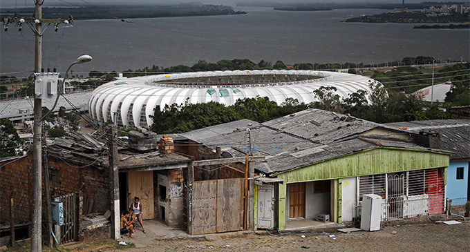 La Marca Brasil de Dilma