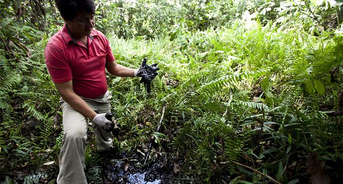 Empresas contra Estados: el caso de Chevron vs Ecuador