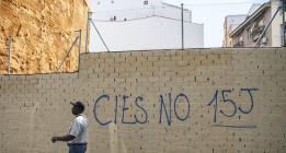 Los internos de los CIEs no podrán ser registrados sin indicios fundados de que esconden objetos prohibidos