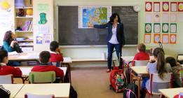 Unicef denuncia que 2.306.000 niños viven bajo el umbral de la pobreza en España