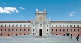 La empresa municipal Madrid Destino gestiona el Conde Duque sin licencia