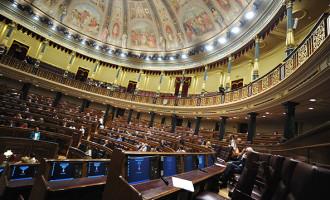 Las 18 iniciativas que han rechazado en marzo el Congreso y el Senado con la mayoría del PP