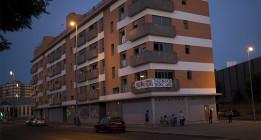 El TSJA archiva la denuncia por el realojo de familias de la Corrala Utopía