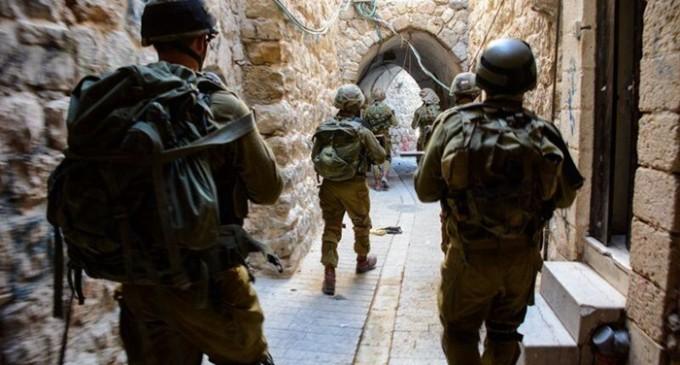 Los ataques periódicos a Gaza, motor de la industria bélica de Israel