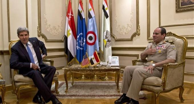 <em>La contrarrevolución egipcia no será televisada</em>
