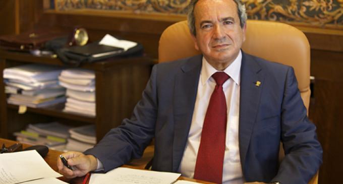 Tres vicepresidentes del CSIC dimiten en bloque por desavenencias con la presidencia