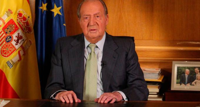 La inviolabilidad del rey depende de un acuerdo entre PP y PSOE