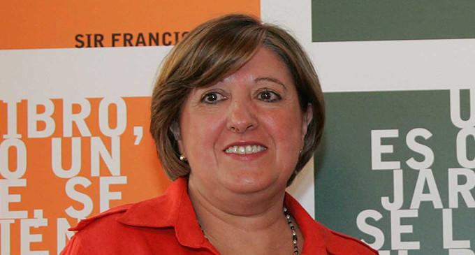 "Pilar Gallego: ""Necesitamos un plan de apoyo para las librerías"""