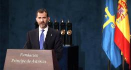 El opaco patrimonio de la Fundación Príncipe de Asturias supera ya los 31 millones