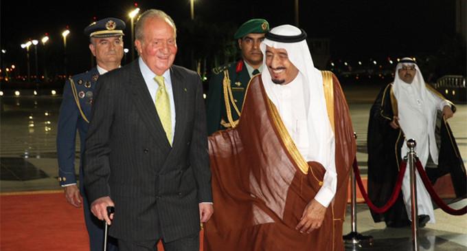 <em>¿Qué fue de Juan Carlos de Borbón?</em>