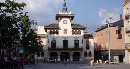 Sant Celoni, primer municipio en contratar electricidad verde a Som Energia