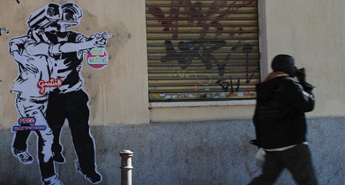 Privatizar la calle: barrios segregados para comerciantes ricos