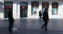 El Banco de España impone una multa de 85.000 euros al exvicepresidente de Caja Castilla La Mancha