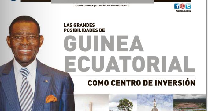 <em>El dictador Obiang, que ya no trata a los periodistas como ratas</em>