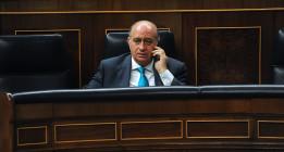 ERC pide explicaciones al Gobierno por la compra de antidisturbios a la empresa de un exdiputado del PP