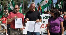 El SOC reclama la recuperación de las expropiaciones agrarias de la República