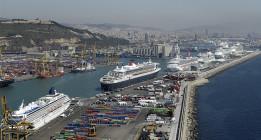 La ABTS denuncia los costes de la industria de los cruceros en Barcelona