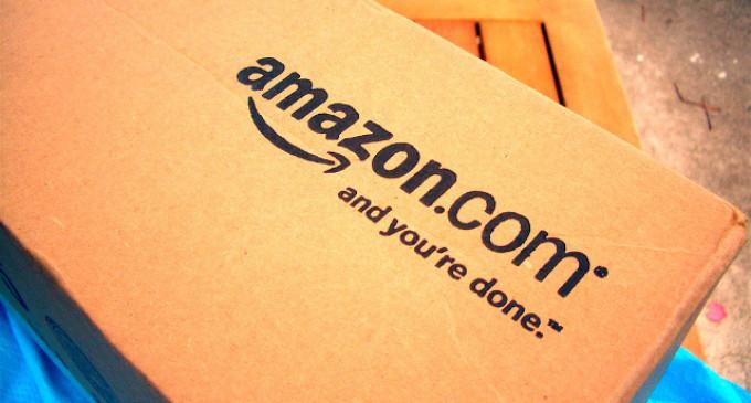 Amazon y Wall Street: el idilio
