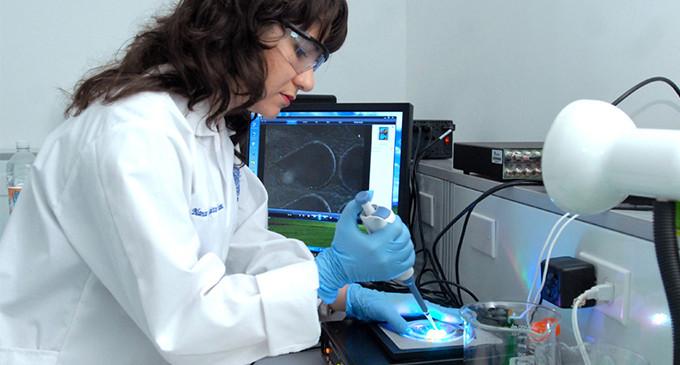 Las mujeres ocupan solo uno de cada cinco puestos de mayor nivel en investigación