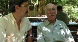 <em>Adiós a Gert Hoffmann, brigadista austriaco, alma sin frontera</em>